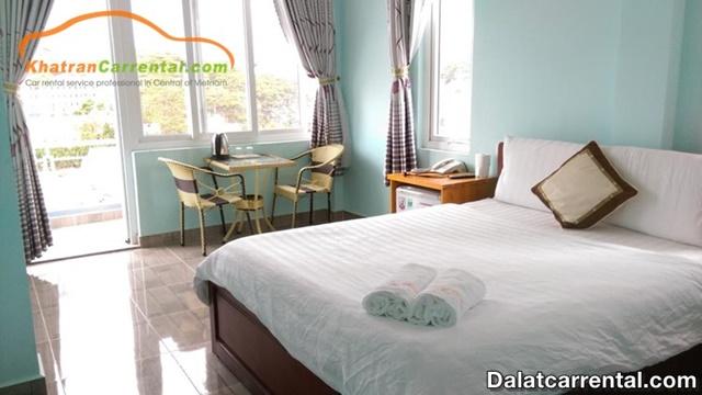 dalat hotels