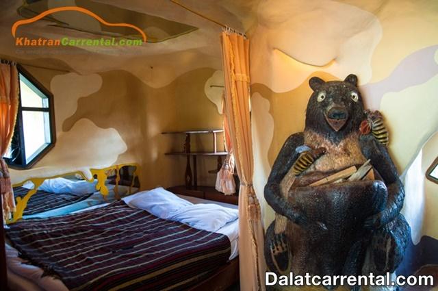 hotels in dalat