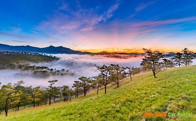 dalat travel experieces