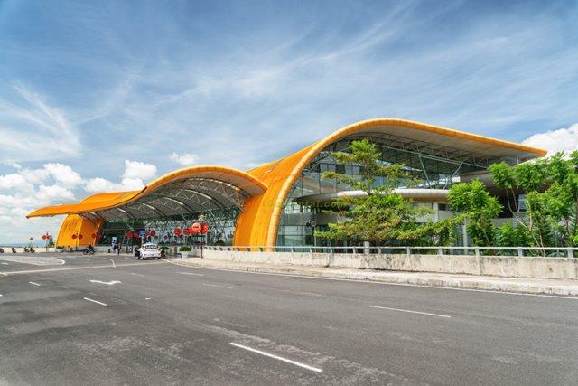 Dalat Lien Khuong airport