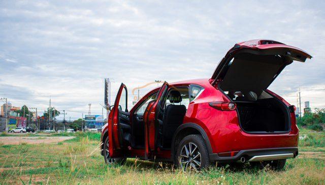 Dalat car rental