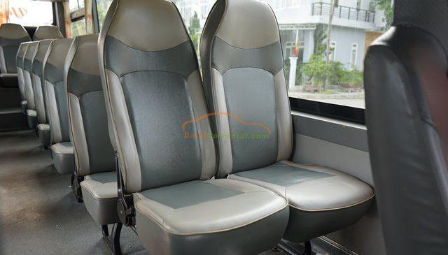 dalat 29 seats car
