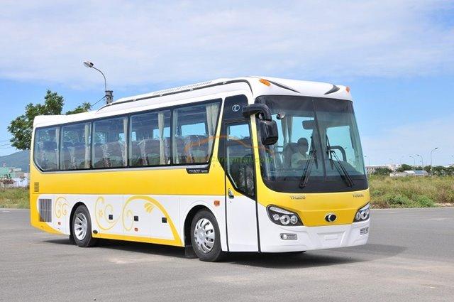 thaco town 29 seats