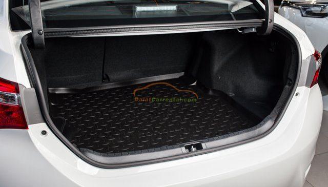 4 seats car rent