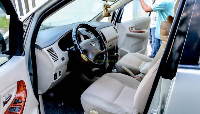 dalat seft drive car rental