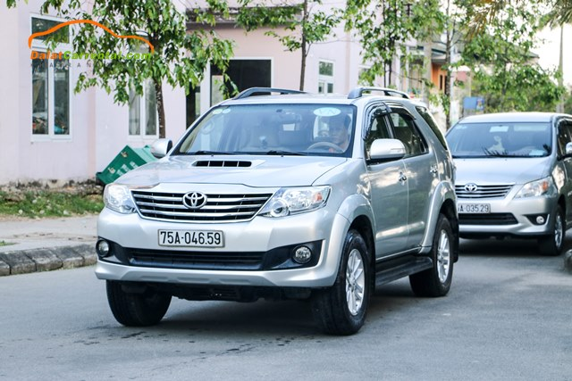 car rental in dalat