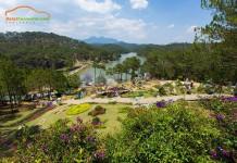 dalat valley of love