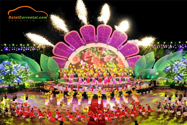 dalat flower festival 2019 dates