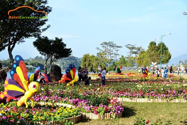 dalat festival